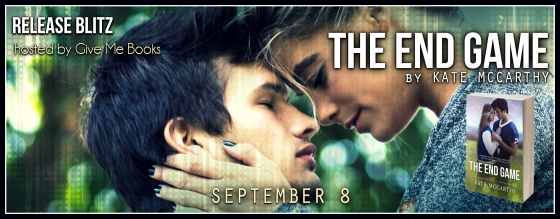 The End Game Release Blitz